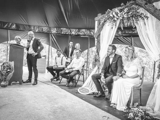 Le mariage de Aurélien et Camille à Pargny-Filain, Aisne 32