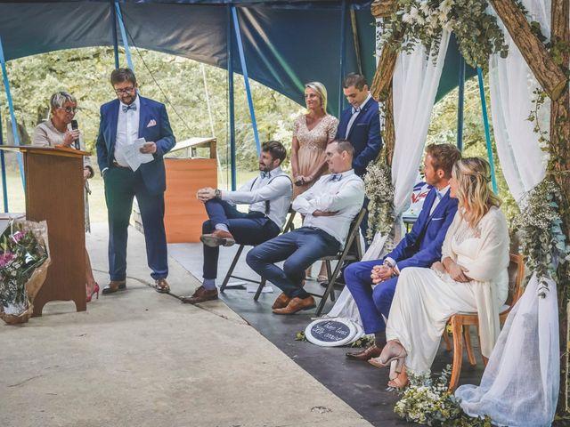 Le mariage de Aurélien et Camille à Pargny-Filain, Aisne 35