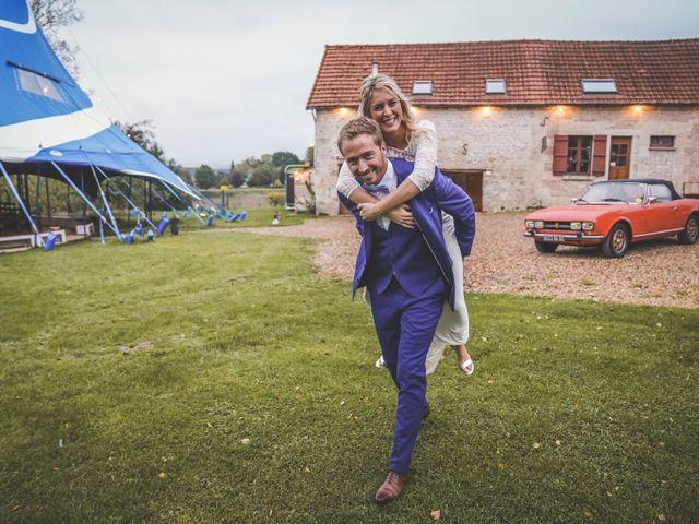 Le mariage de Aurélien et Camille à Pargny-Filain, Aisne 67