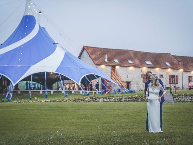 Le mariage de Aurélien et Camille à Pargny-Filain, Aisne 79