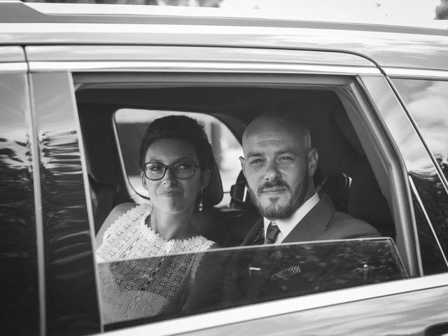 Le mariage de Grégory et Julie à Vincelles, Yonne 15