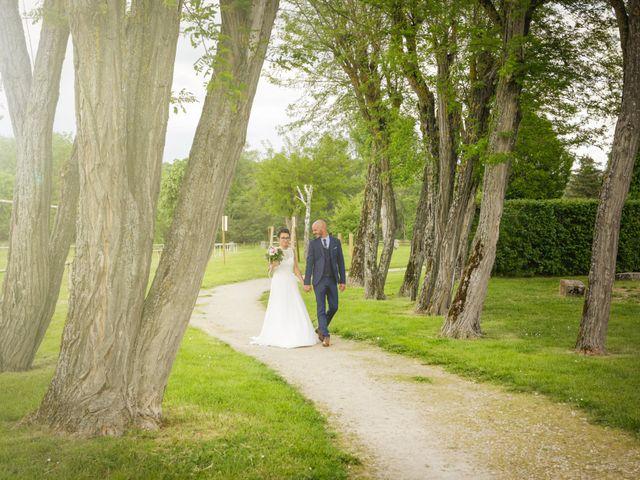 Le mariage de Grégory et Julie à Vincelles, Yonne 26