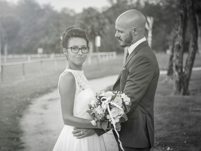 Le mariage de Grégory et Julie à Vincelles, Yonne 27