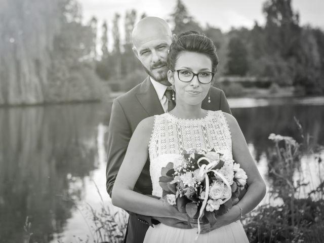 Le mariage de Grégory et Julie à Vincelles, Yonne 28