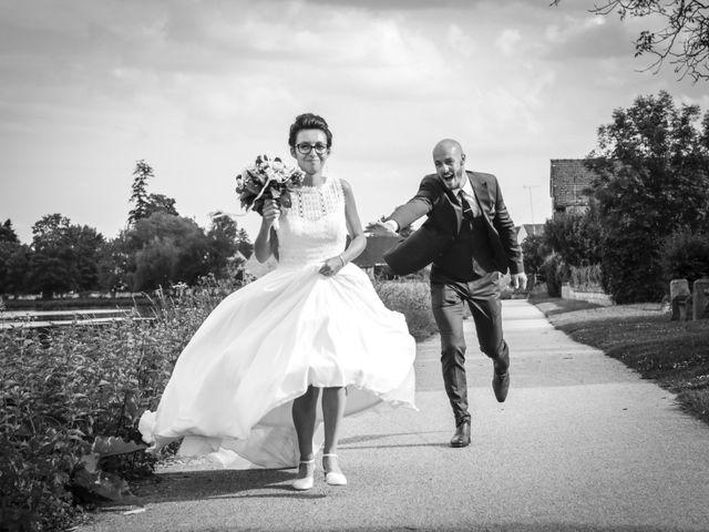 Le mariage de Grégory et Julie à Vincelles, Yonne 30
