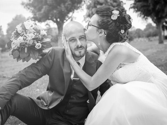 Le mariage de Grégory et Julie à Vincelles, Yonne 34