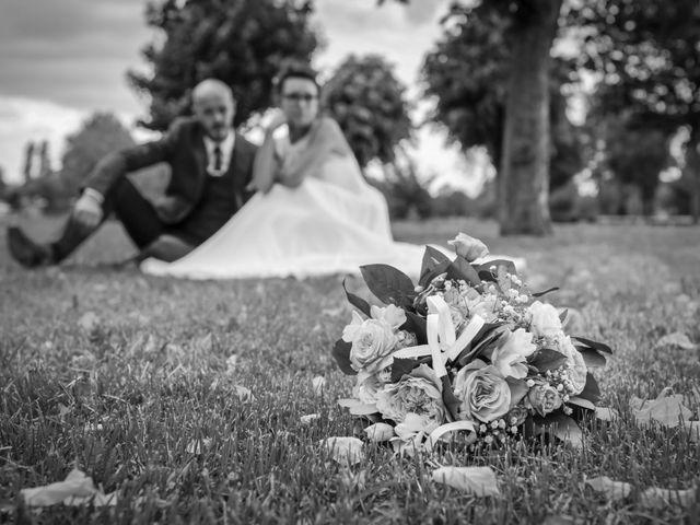 Le mariage de Grégory et Julie à Vincelles, Yonne 35