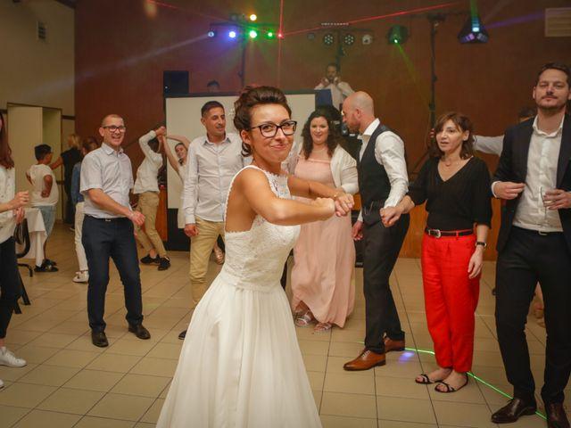 Le mariage de Grégory et Julie à Vincelles, Yonne 40
