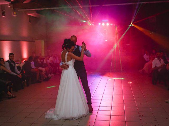 Le mariage de Grégory et Julie à Vincelles, Yonne 46