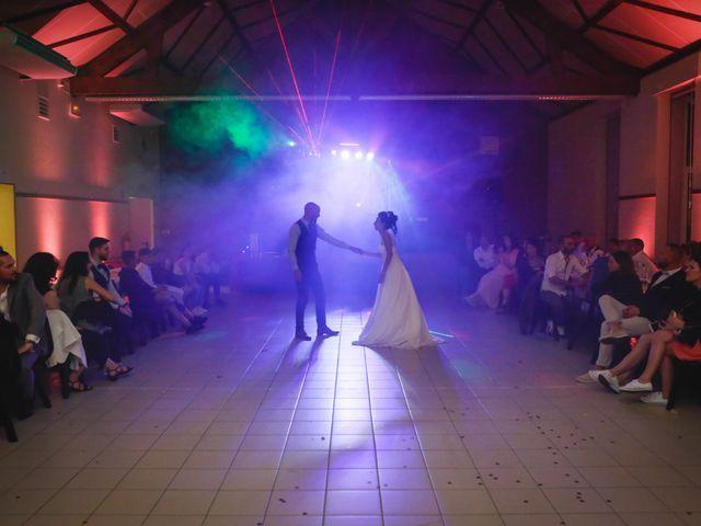 Le mariage de Grégory et Julie à Vincelles, Yonne 47