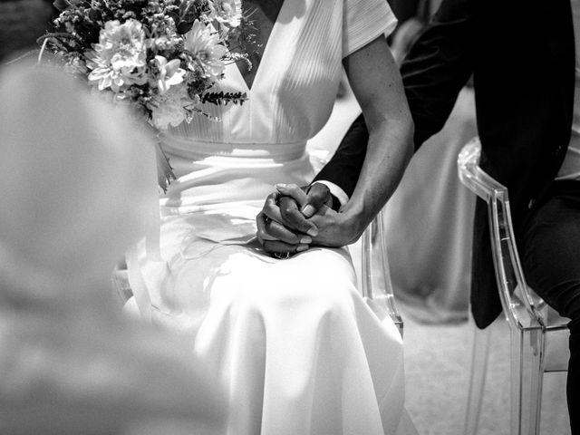 Le mariage de William et Mathilde à Toulon, Var 1