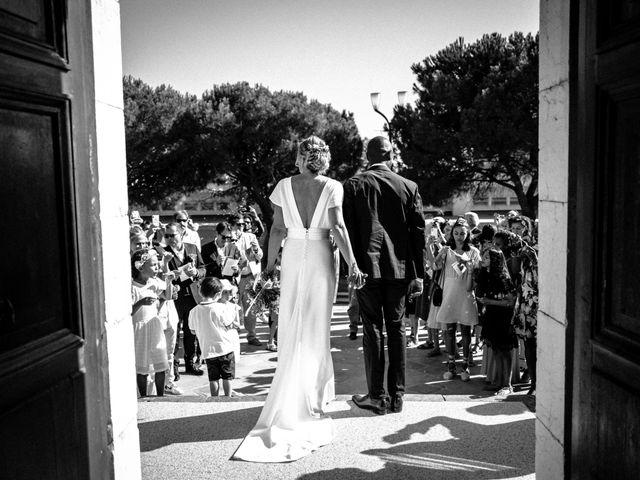 Le mariage de William et Mathilde à Toulon, Var 2