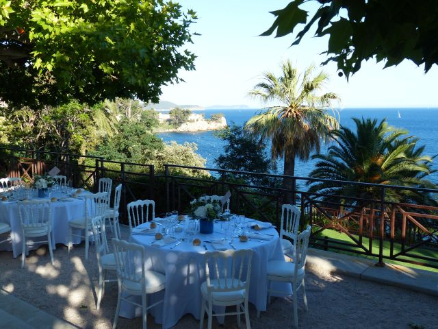 Le mariage de William et Mathilde à Toulon, Var 5