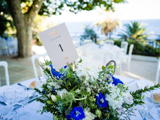 Le mariage de William et Mathilde à Toulon, Var 7