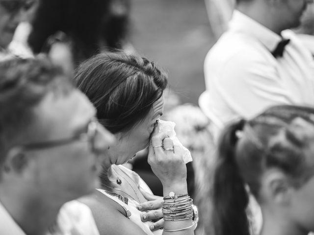 Le mariage de David et Jessica à Orange, Vaucluse 46