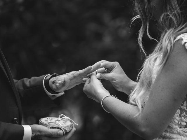 Le mariage de David et Jessica à Orange, Vaucluse 51