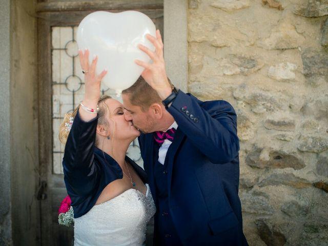 Le mariage de Christophe et Laure à Moussy-le-Neuf, Seine-et-Marne 5