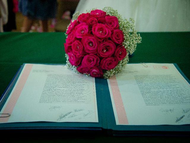 Le mariage de Christophe et Laure à Moussy-le-Neuf, Seine-et-Marne 7