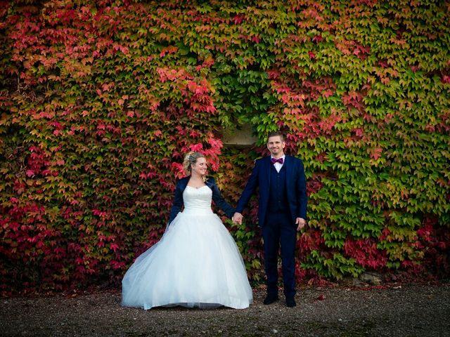Le mariage de Christophe et Laure à Moussy-le-Neuf, Seine-et-Marne 12