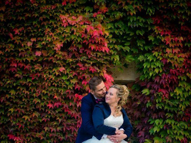 Le mariage de Christophe et Laure à Moussy-le-Neuf, Seine-et-Marne 14