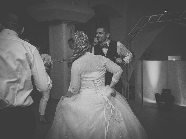 Le mariage de Christophe et Laure à Moussy-le-Neuf, Seine-et-Marne 21