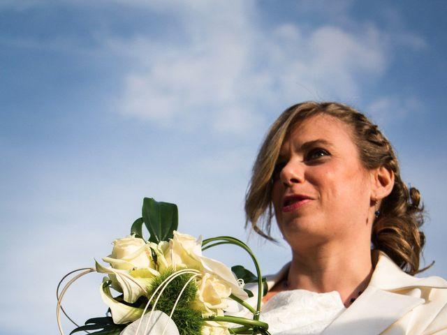 Le mariage de Vincent et Garance  à Thionville, Moselle 5