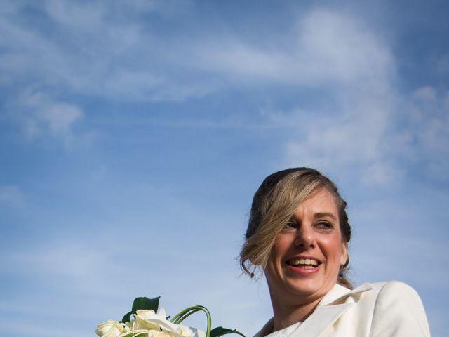 Le mariage de Vincent et Garance  à Thionville, Moselle 6