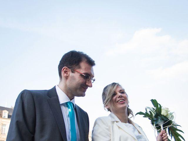 Le mariage de Vincent et Garance  à Thionville, Moselle 21