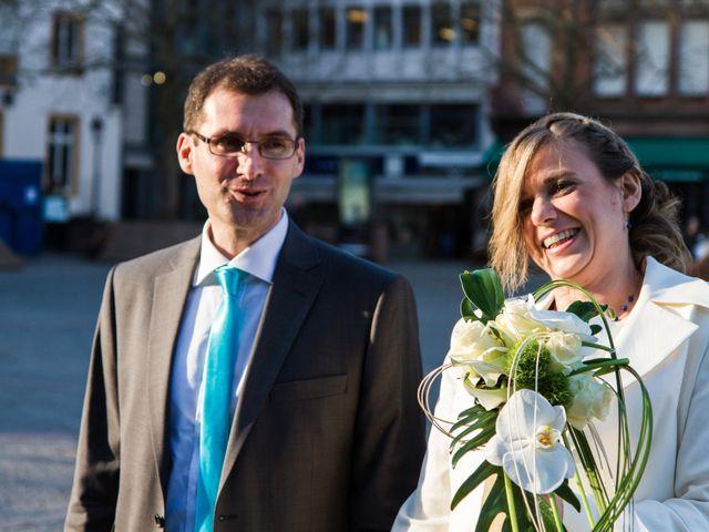 Le mariage de Vincent et Garance  à Thionville, Moselle 24