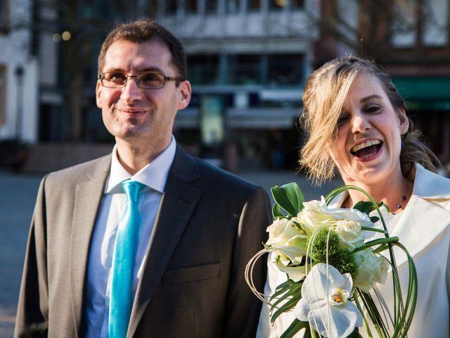 Le mariage de Vincent et Garance  à Thionville, Moselle 25