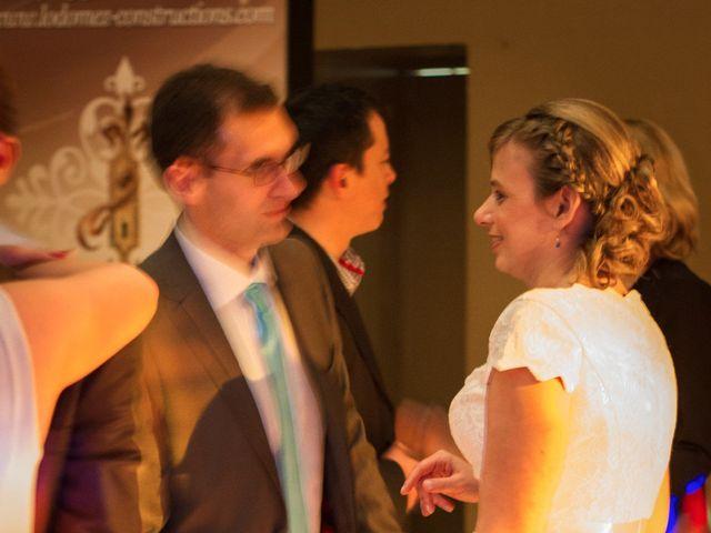 Le mariage de Vincent et Garance  à Thionville, Moselle 27