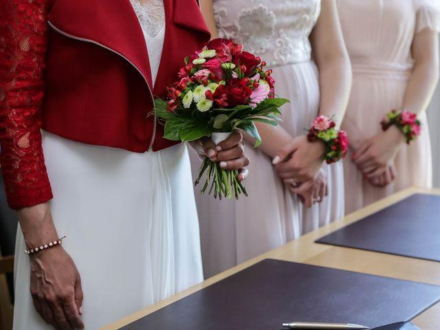 Le mariage de Bruno et Sandrine à La Ferté-Gaucher, Seine-et-Marne 3