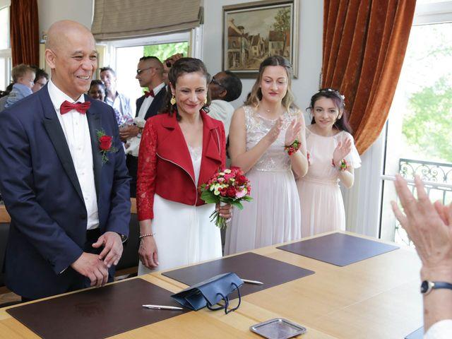 Le mariage de Bruno et Sandrine à La Ferté-Gaucher, Seine-et-Marne 2