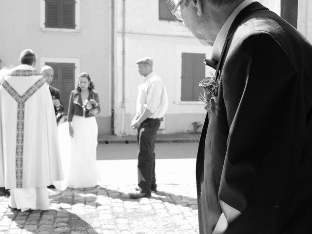 Le mariage de Bruno et Sandrine à La Ferté-Gaucher, Seine-et-Marne 5