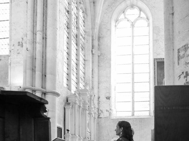Le mariage de Bruno et Sandrine à La Ferté-Gaucher, Seine-et-Marne 7