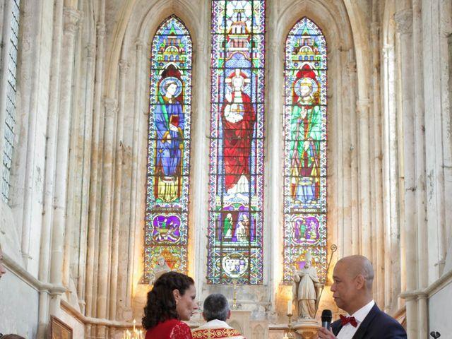 Le mariage de Bruno et Sandrine à La Ferté-Gaucher, Seine-et-Marne 9