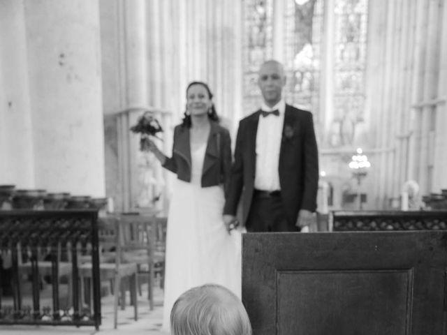 Le mariage de Bruno et Sandrine à La Ferté-Gaucher, Seine-et-Marne 10