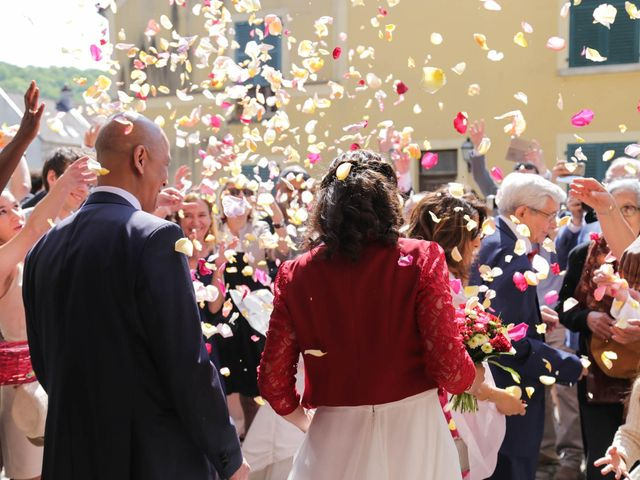 Le mariage de Bruno et Sandrine à La Ferté-Gaucher, Seine-et-Marne 11