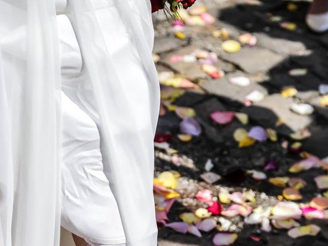 Le mariage de Bruno et Sandrine à La Ferté-Gaucher, Seine-et-Marne 13