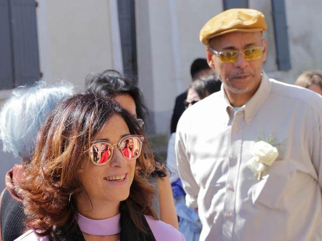 Le mariage de Bruno et Sandrine à La Ferté-Gaucher, Seine-et-Marne 15