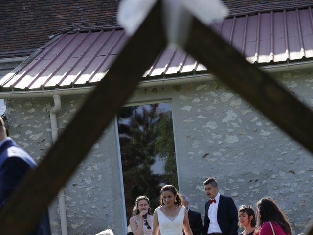 Le mariage de Bruno et Sandrine à La Ferté-Gaucher, Seine-et-Marne 24