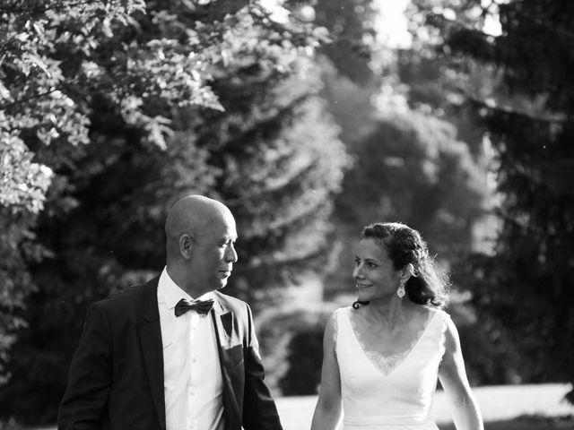Le mariage de Bruno et Sandrine à La Ferté-Gaucher, Seine-et-Marne 30
