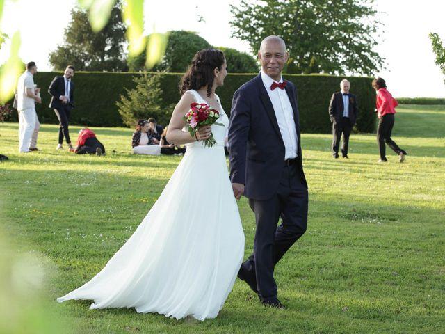Le mariage de Bruno et Sandrine à La Ferté-Gaucher, Seine-et-Marne 31