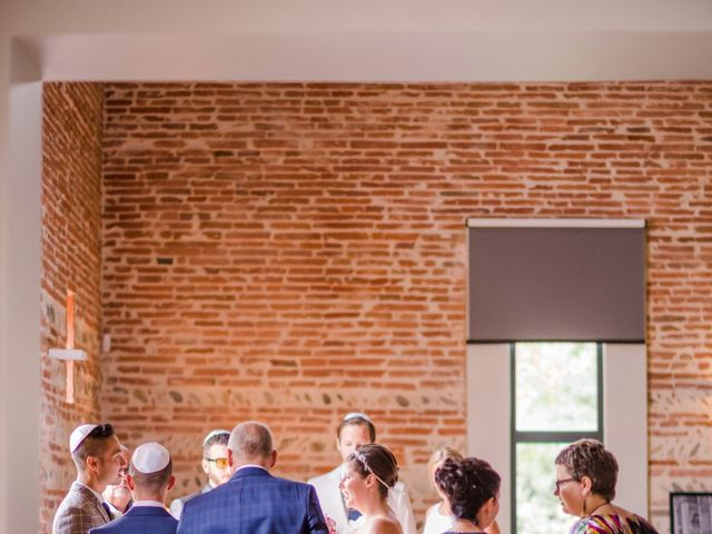 Le mariage de Julien et Maja à Toulouse, Haute-Garonne 6