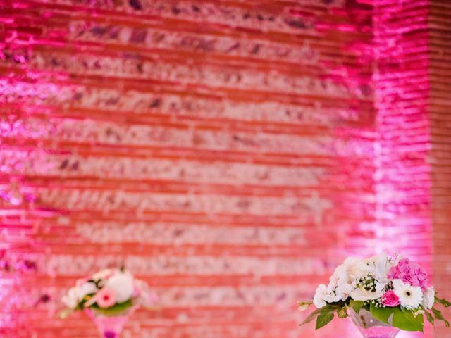 Le mariage de Julien et Maja à Toulouse, Haute-Garonne 25