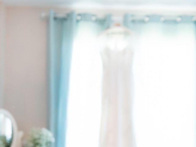Le mariage de Shamir et Sarah à Yerres, Essonne 10