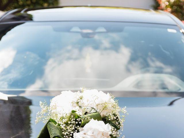 Le mariage de Shamir et Sarah à Yerres, Essonne 21