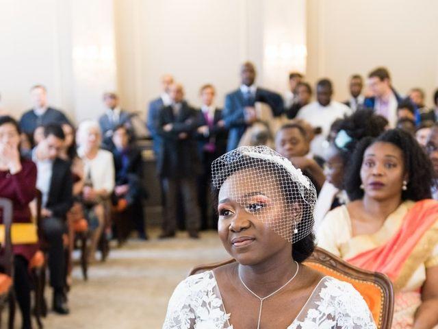 Le mariage de Shamir et Sarah à Yerres, Essonne 23