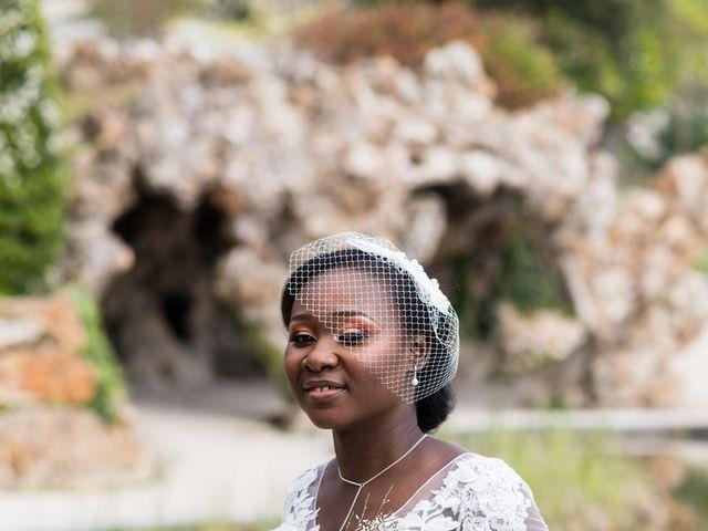 Le mariage de Shamir et Sarah à Yerres, Essonne 29