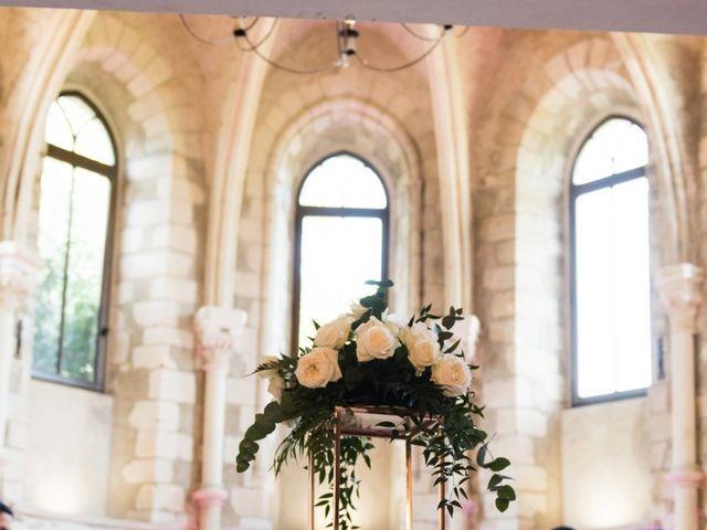 Le mariage de Shamir et Sarah à Yerres, Essonne 44